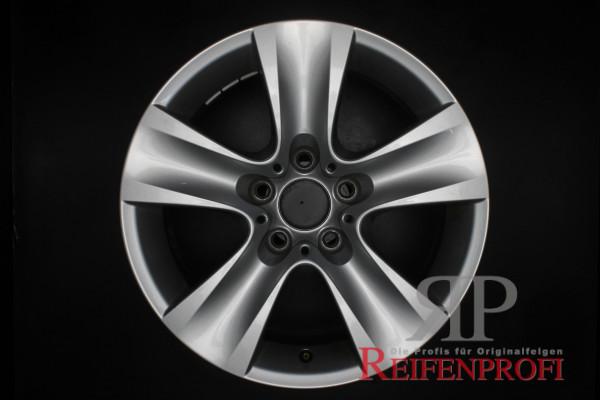 Original BMW 5er 6er F10 F11 F12 F13 6790172 Styling 327 Einzelfelge 17 Zoll 339-B