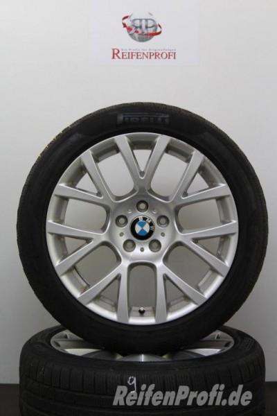 """Original BMW 7er F01 F02 F04 5er F07 Styling 238 Winterräder 6775992 19"""" 1044-C"""