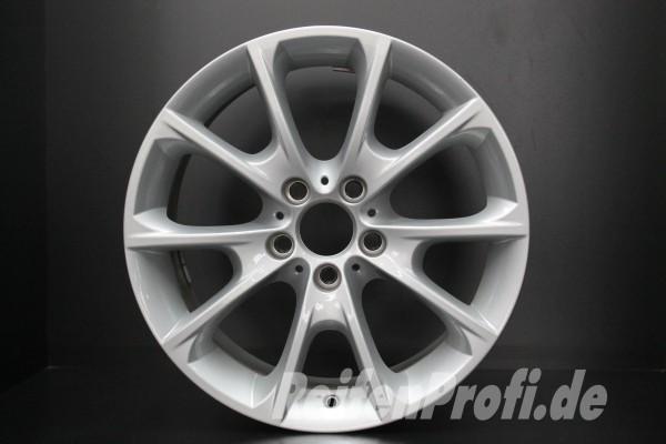 Original BMW 3er F30 F31 4er F32 F33 F36 Einzelfelge 6796251 18 Zoll 499-C