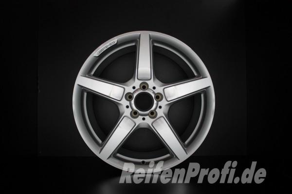 Original Mercedes AMG CLS-Klasse W218 A2184011702 Einzelfelge 19 Zoll PE417 374-B