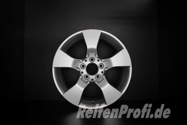 Original Mercedes C-Klasse W204 Einzelfelge A2044013102 17 Zoll PE277 373-B