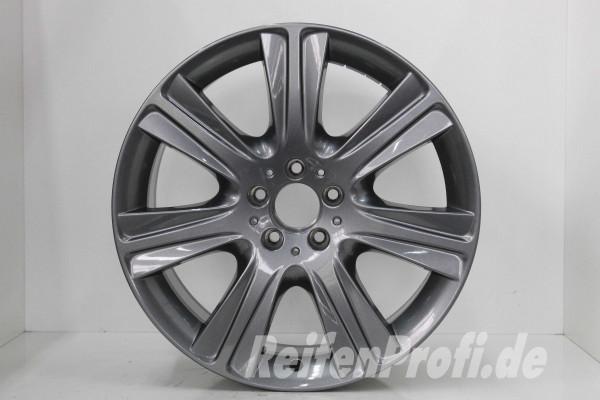 Original Mercedes W222 S-Klasse Einzelfelge A2224012102 19 Zoll 346-CE7