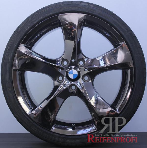 Original 19 Zoll BMW 3er Serie Sommerräder 6787642 6787644 Sommersatz SC-C RPE906