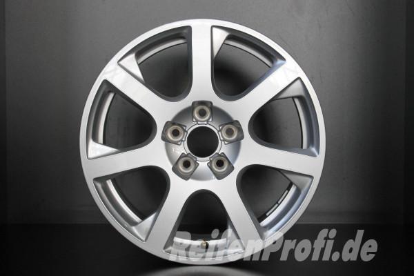Original Audi Q5 8R S Line Einzelfelge 8R0601025E 17 Zoll R1-E86