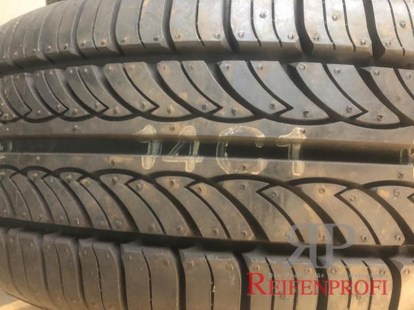 Hankook Radial K407 195/55 R15 85H Sommerreifen DOT 10 Demo RR32-C