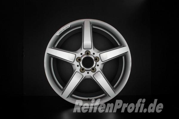 Original Mercedes AMG CLS-Klasse W218 A2184011702 Einzelfelge 19 Zoll 504-C