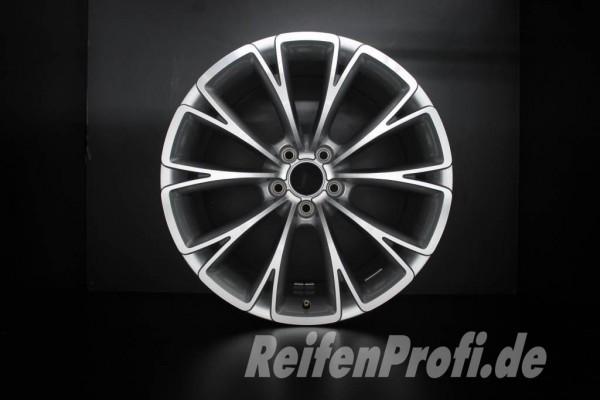 Original Audi A8 4H Einzelfelge 4H0601025BG 19 Zoll 509-C