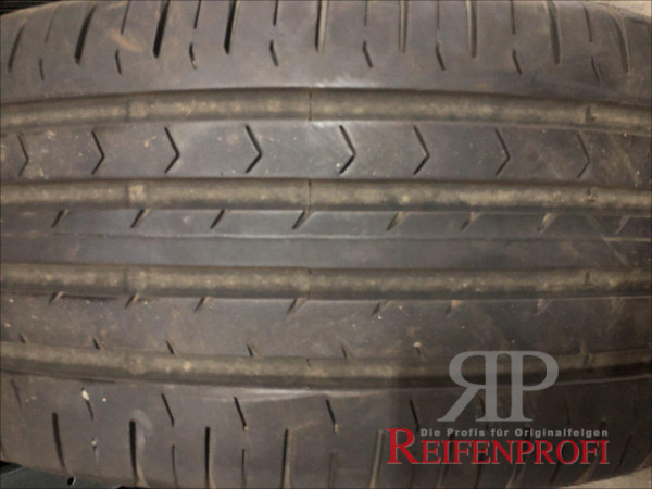 Continental Premium Contact (PC5) 225/60 R17 99H Sommerreifen DOT 14 5mm RR5-A