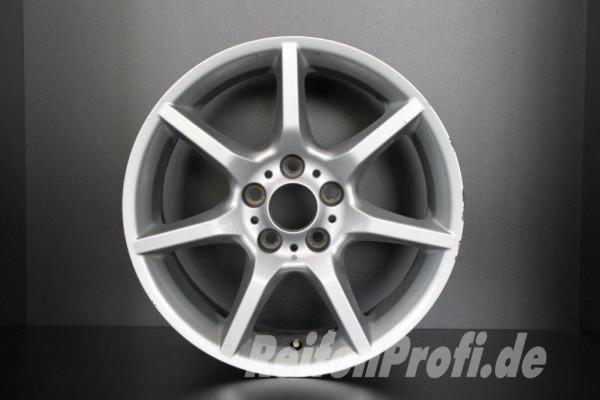 """Original BMW 1er E81 E82 E87 E 88 Einzelfelge 6768563 Styling 180 18"""" 768-E9"""