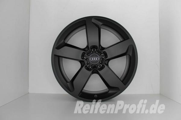 Original Audi Q5 8R S Line Felgen Satz 8R0601025BA 19 Zoll 448-B2