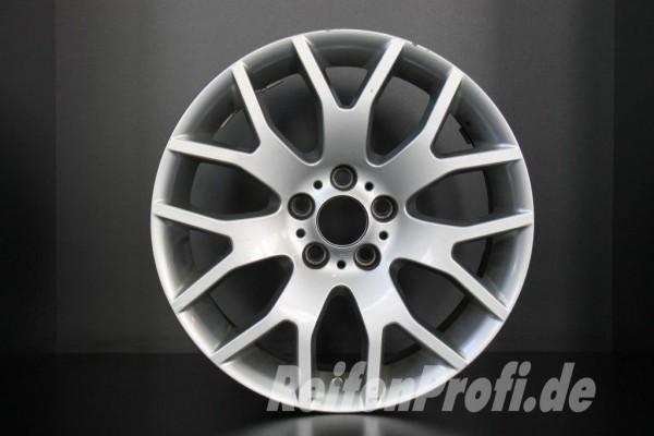 Original BMW X5 E70 Vorderachse Einzelfelge 6774396 Styling 177 19 Zoll 387-B68