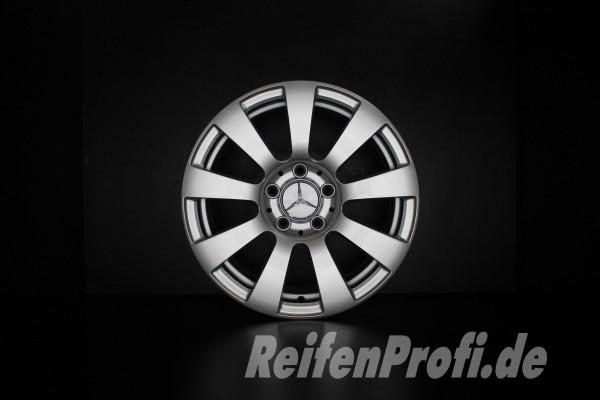 Original Mercedes Benz E-Klasse W212 A2124010102 Felgen Satz 16 Zoll 320-B2