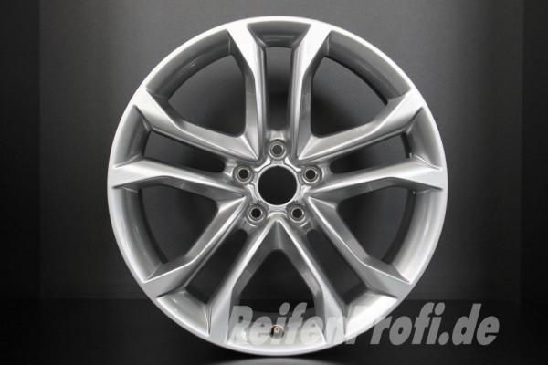 Original Audi A6 S6 4G 4G0601025BS Einzelfelge 19 Zoll R1-E96