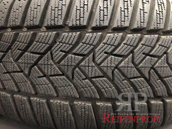 Dunlop Winter Sport 5 Winterreifen 225/50 R17 94H DOT 17 8,5mm W4