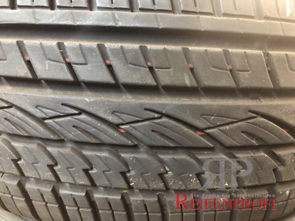 Continental Cross Contact UHP Sommerreifen 255/60 R18 112H DOT 14 7mm RR6-C