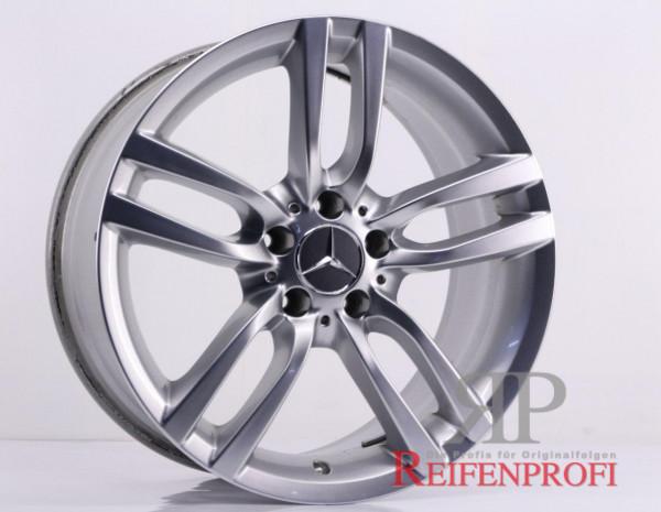 Original Mercedes SL-Klasse W231 18 Zoll Einzelfelge A2314011002 8,5x18 ET35,5 279-C25