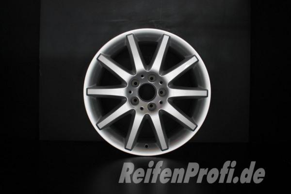 Original Mercedes CLK-Klasse W209 Einzelfelge A2094014502 17 Zoll 820-E4