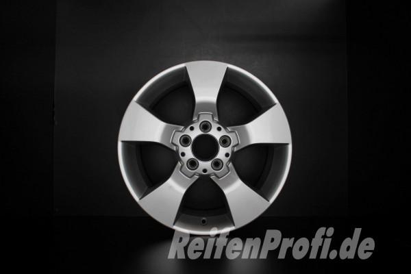 Original Mercedes C-Klasse W204 Einzelfelge A2044013102 17 Zoll 1350-B30
