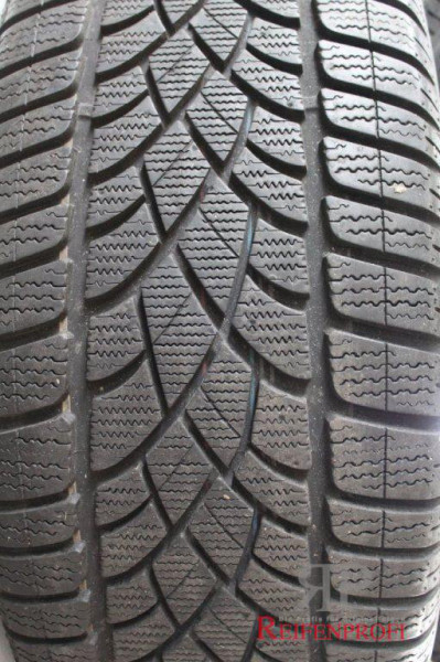 Dunlop Winter Sport 3D 245/45 R19 102V RFT Winterreifen DOT 11 6mm RR27-B