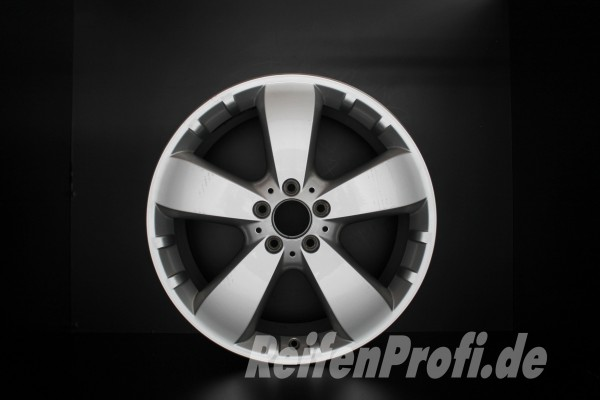 Original Mercedes W164 M-Klasse Einzelfelge A1644014702 19 Zoll PE234