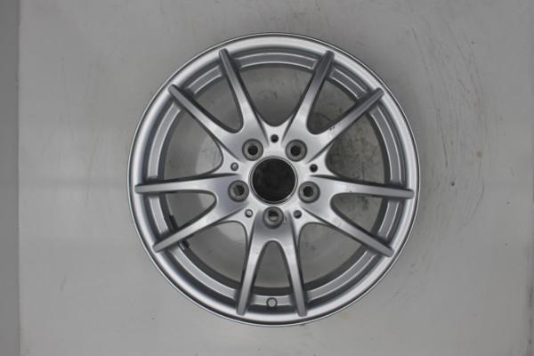 Original Mercedes B-Klasse W246 A2464011302 Einzelfelge 16 Zoll 525-C