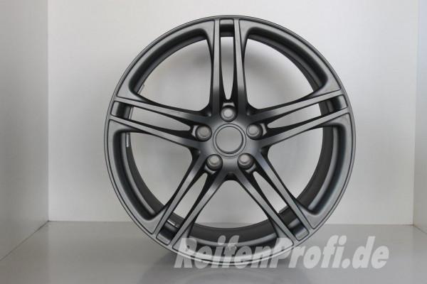 Orig Audi R8 V8 420 S line Einzelfelge 420601025AF/AD/BA 19 Zoll 256-E483