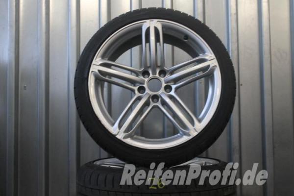 Original Audi A5 S5 8T 8T0601025DD/CB Sportback Cabrio Sommerräder 19 Zoll 917-C