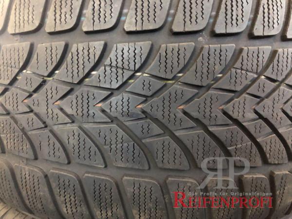 Dunlop Winter Sport 4D (MO) Winterreifen 245/45 R17 99H DOT 14 4mm 52-A