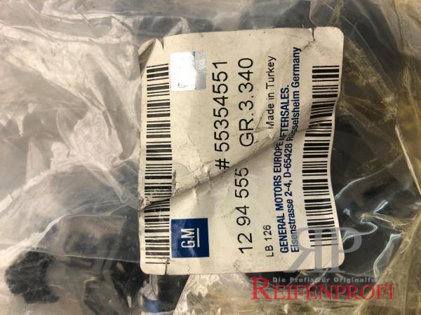Original OPEL GM KABELSATZ 1294555 55354551 NEU