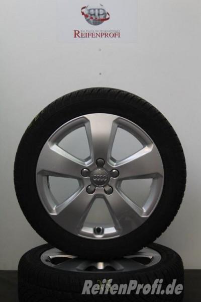 Original Audi A3 S3 8V Sportback S line 8V0601025C Winterräder 17 Zoll 500-D