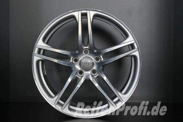 Original Audi R8 V8 V10 420 S line Hinterachse 420601025AC-025AJ 19 Zoll WIE NEU