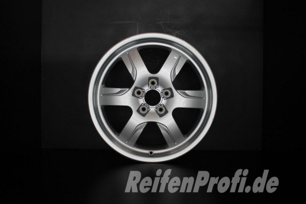 Original Audi A5 8T 8T0601025BS Sportback Cabrio Einzelfelge 17 Zoll 473-C1
