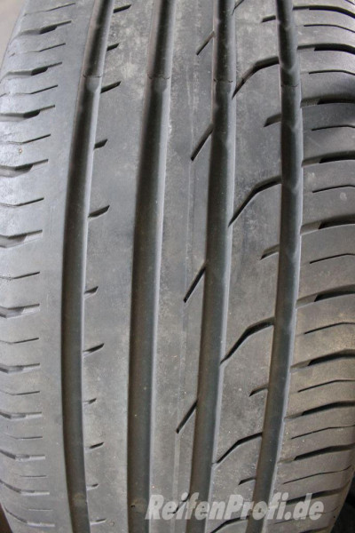 Continental Premium Contact 2 215/55 R17 94V Sommerreifen DOT 13 5,5mm G50