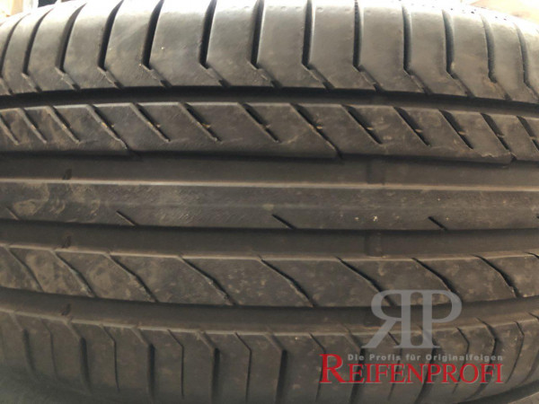 Continental Sport Contact 5P (SEAL) Sommerreifen 235/45 R17 94W DOT 14 7mm P5