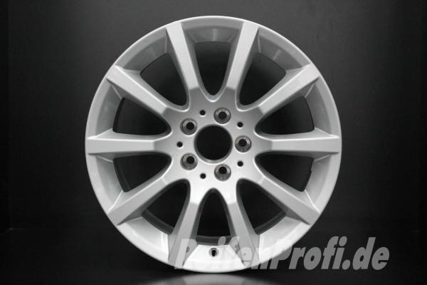 Original Mercedes SLK-Klasse W172 A1724010702 Einzelfelge 17 Zoll 1006-E2