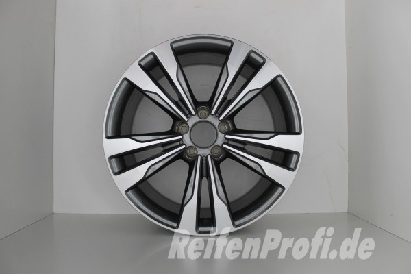 Original Mercedes CLS-Klasse W218 A2184012602 Einzelfelge 19 Zoll 509-C