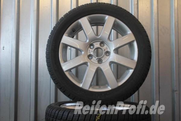 "Original VW Golf 5 6 1K 5K 1T Touran 1K0601025N MERIBEL Winterräder 17"" 431-C"