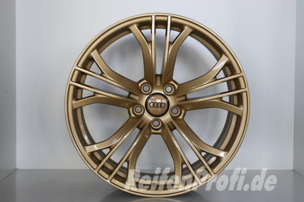 """Orig Audi R8 Spyder V8 V10 420 S line Felgen 420601025BH/BK/AP-AQ/AS 19"""" 780-B3"""