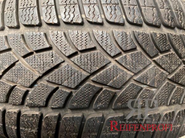 Dunlop Winter Sport 3D (AO) Winterreifen 265/40 R20 104V DOT 12 6,5mm 1478-A