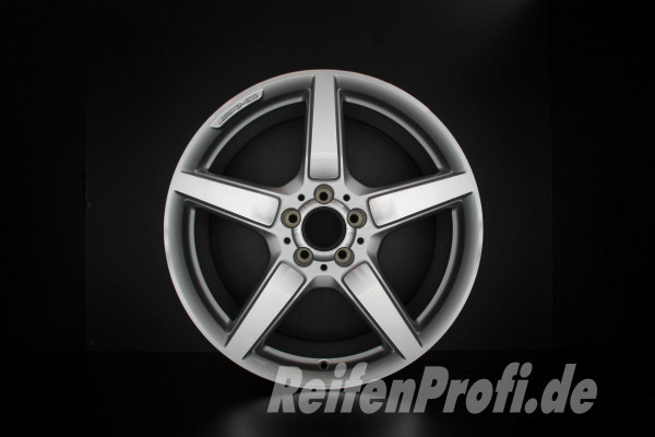 Original Mercedes AMG CLS-Klasse W218 A2184011702 Einzelfelge 19 Zoll PE415 374-B