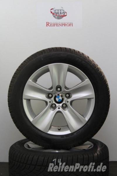 "Original BMW 5er 6er F10 F11 F12 F13 6790172 Styling 327 Winterräder 17"" 503-D"