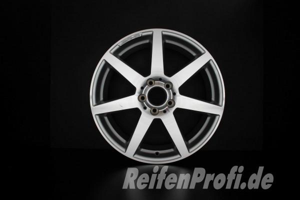 Original Mercedes AMG C-Klasse W204 Einzelfelge A2044019902 18 Zoll 529-E3