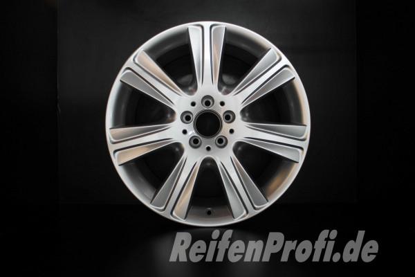 Original Mercedes W222 S-Klasse Einzelfelge A2224012202 19 Zoll 497-C