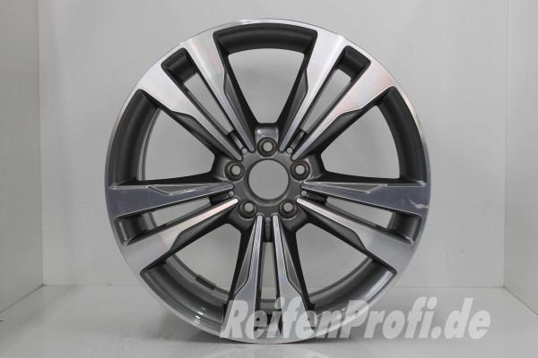 Original Mercedes W222 S-Klasse Einzelfelge A2224011302 19 Zoll 253-DE7