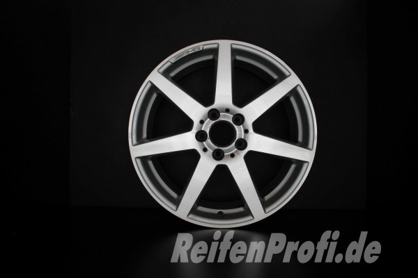 Original Mercedes AMG C-Klasse W204 Einzelfelge A2044019902 18 Zoll 269-DE2