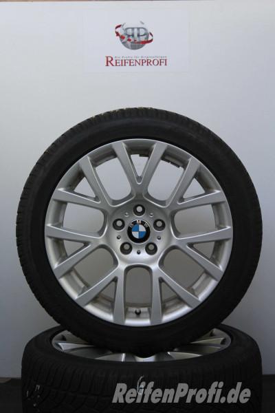 "Original BMW 7er F01 F02 F04 5er F07 Styling 238 Winterräder 6775992 19"" 995,2-D"