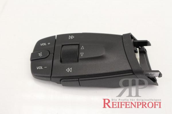 Original Skoda Fabia Mehrfachschalter 5J0959441-9B9 Select NEU