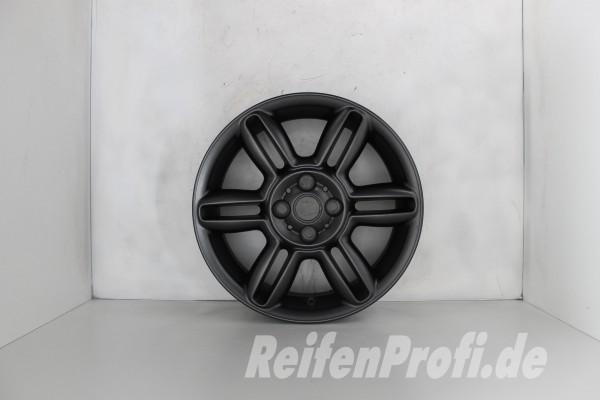 Original MINI Clubman R50 R52 R53 R55 R56 R57 Einzelfelge 6793404 16 Zoll 768-E6