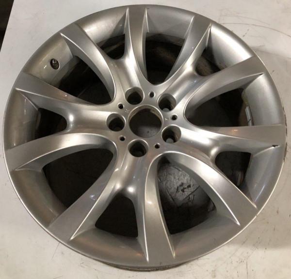 Original BMW X6 E71 6778585 Styling 257 Einzelfelge 19 Zoll N80 379-A