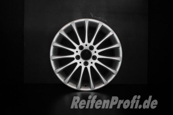 Original Mercedes SLK/SLC-Klasse W172 A1724010402 Einzelfelge 17 Zoll 254-DE4